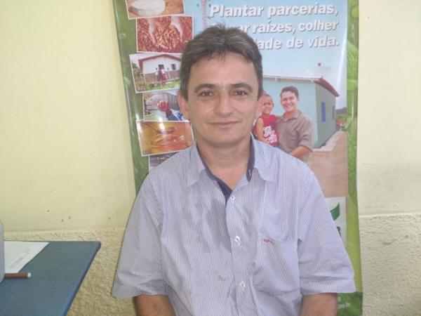 Edvaldo Araújo (PT)(Imagem:FlorianoNews)