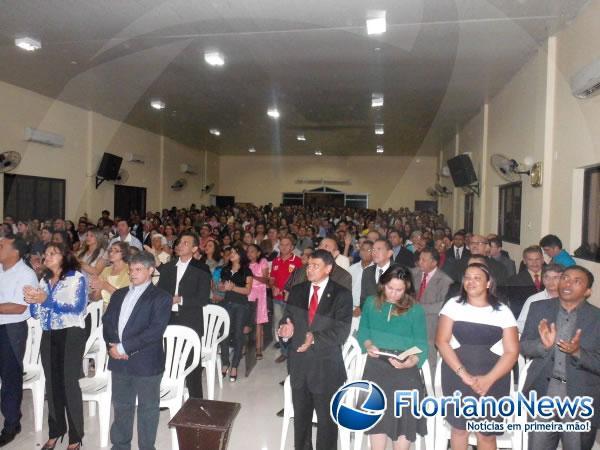 Senador Wellington Dias se reúne com direção do PT de Floriano.(Imagem:FlorianoNews)