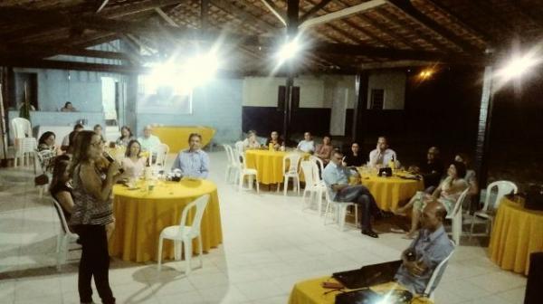 Rotary Club de Barão de Grajaú promove palestra alusiva ao Dia das Mães.(Imagem:FlorianoNews)