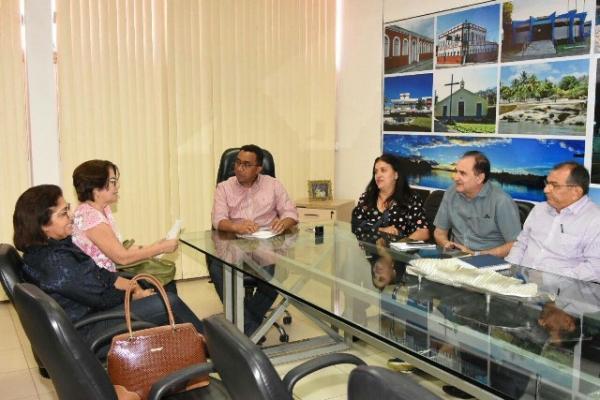 Pesquisa revela que Floriano é uma das cidades que mais abriu empresas neste ano.(Imagem:Silvio Rui)