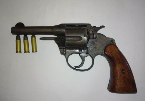 Troca de tiros no Maranhão resulta em morte de suspeito de roubo ocorrido em Floriano.(Imagem:Divulgação/PM)