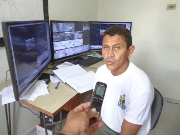 Tenente Roberto Feitosa(Imagem:FlorianoNews)