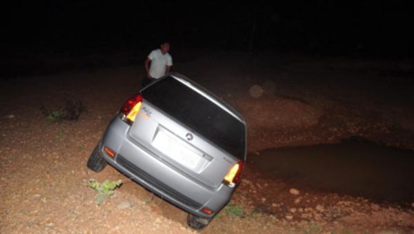 Acidente de carro deixa duas vítimas fatais em São João do Piauí.(Imagem:Portal Sanjoanense)