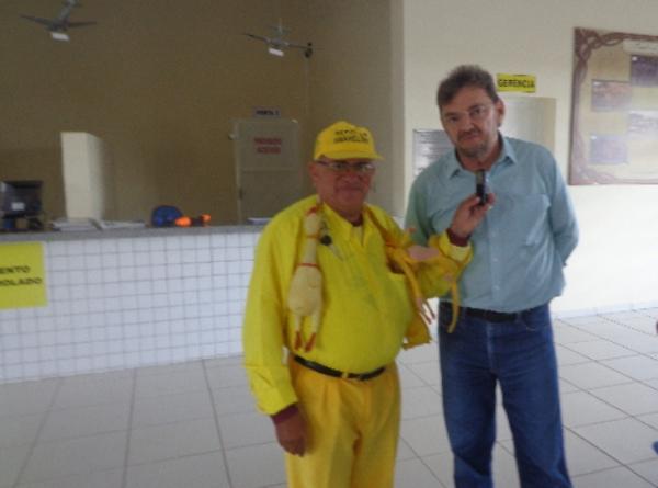 Governador Wilson Martins(Imagem:FlorianoNews)