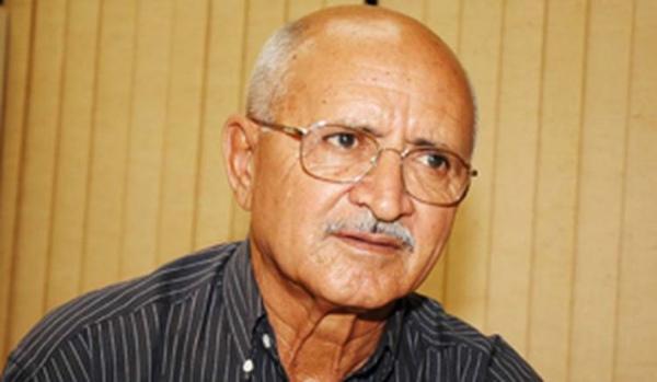 Manoel Mariano de Sousa(Imagem:G1.com)