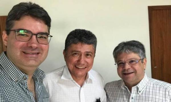 Gustavo Neiva é convidado para reforçar bancada do PSDB na Assembleia.(Imagem:Ascom)