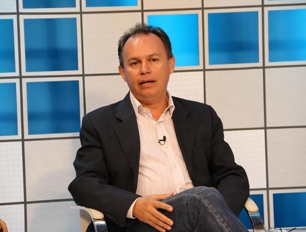 Ricardo Pontes, secretário de Administração.(Imagem:Yala Sena)