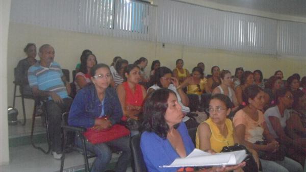 Rede estadual de educação realizará seminário de formação.(Imagem:FlorianoNews)