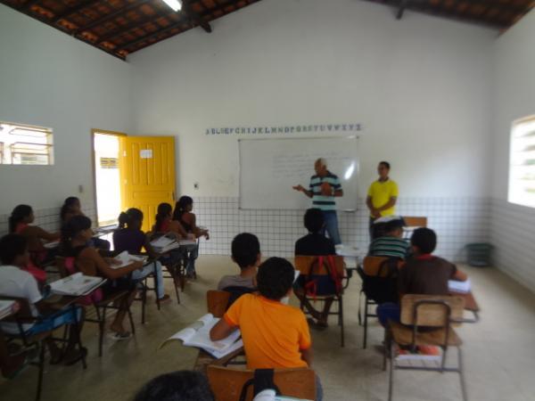 Comissão organizadora dá pontapé inicial para o Festival de Cantores Estudantis 2012.(Imagem:FlorianoNews)