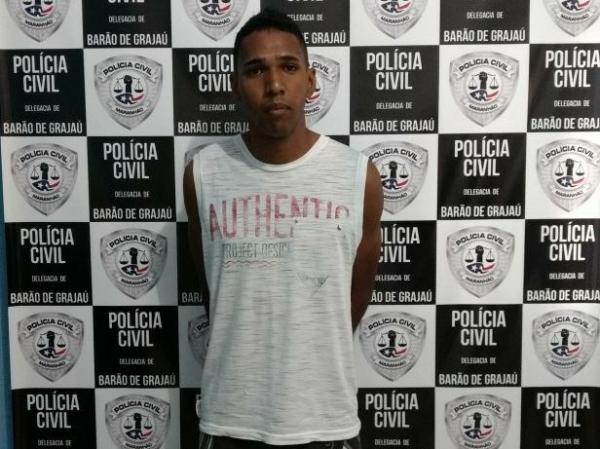 Diogo Wellington Reis Silva De Sousa(Imagem:Divulgação/Polícia Civil)