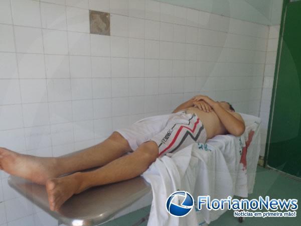 Florianense é encontrado morto com perfuração à bala em Barão de Grajaú.(Imagem:FlorianoNews)