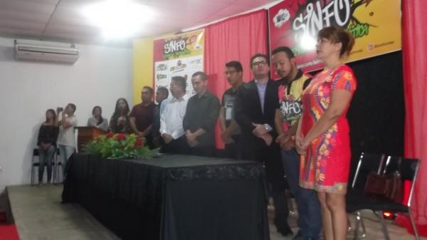 CEEP de Floriano realiza 6ª Semana de Informática.(Imagem:FlorianoNews)