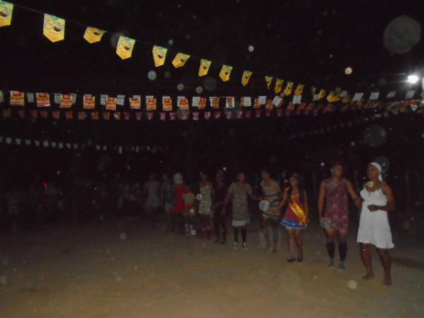Localidade Morrinhos recebe mais uma edição do Festival Café Com Bolo.(Imagem:FlorianoNews)