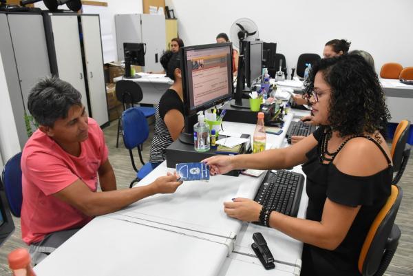 PAT de Hortolândia oferece 90 oportunidades de emprego.(Imagem:Reginaldo Prado)