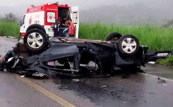 Câmara aprova aumento de pena a motorista embriagado que provocar acidente fatal.(Imagem:Divulgação)