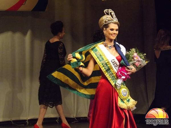 Miss Piauí(Imagem:180graus)