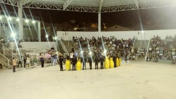 Escola Pequeno Príncipe realiza Literarte 2018.(Imagem:FlorianoNews)