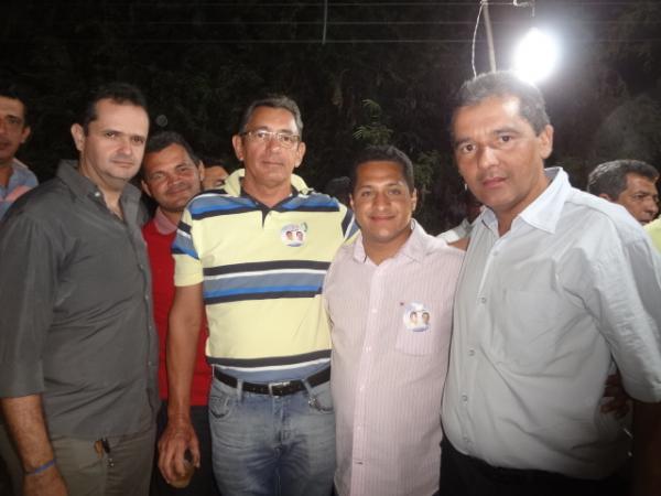Coligação: A Força do Povo  FlorianoNews(Imagem:FlorianoNews)