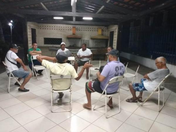 Falta de uniformes pode paralisar Campeonato Florianense de Futebol (Imagem:FlorianoNews)