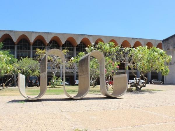 Assembleia Legislativa do Piauí(Imagem:Catarina Costa)