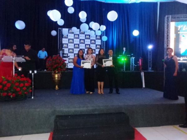 Senac de Floriano recebe prêmio de melhor Escola de Cursos Técnicos e Profissionalizantes.(Imagem:FlorianoNews)