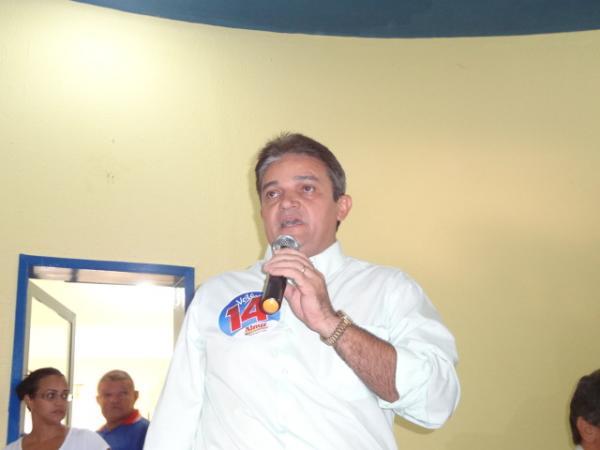 Almir Reis(Imagem:FlorianoNews)