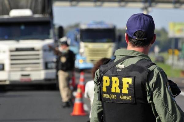 PRF lança operação Rodovida e reforça fiscalização em rodovias.(Imagem:Divulgação)