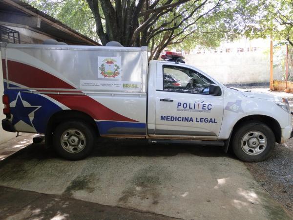 As vagas são para as unidades de Medicina Legal de Cáceres, Água Boa, Confresa, Sinop e Tangará da Serra.(Imagem:Assessoria/Politec-MT)