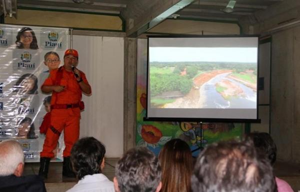 Prejuízos com chuvas já ultrapassam R$ 10 milhões, diz Corpo de Bombeiros.(Imagem:Cidadeverde.com)