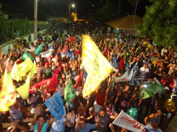 Coligação: A Força do Povo  (Imagem:FlorianoNews)