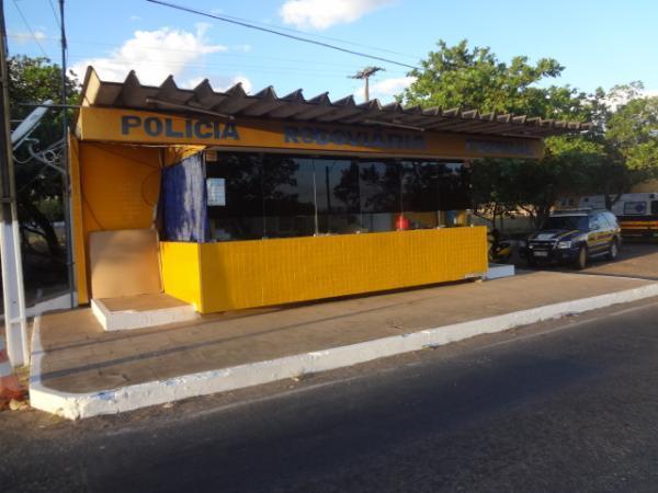 PRF divulga resultado da Operação Semana Santa nas rodovias do Piauí.(Imagem:FlorianoNews)