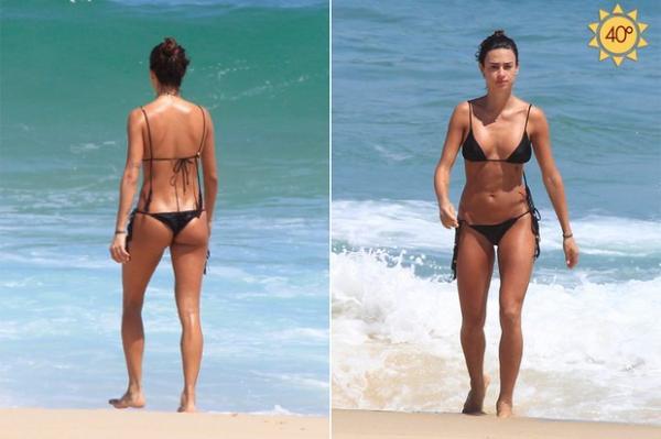 HQ BUTT Culo Grande / Bikini: 9402
