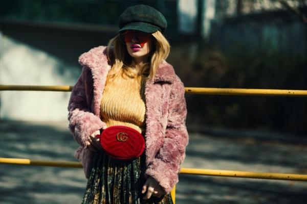Fake Fur: o casaco para você arrasar nesta temporada(Imagem:Gear SEO)