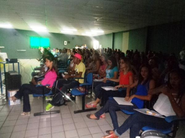 UESPI realiza I Simpósio de Epidemiologia de Floriano. (Imagem:FlorianoNews)
