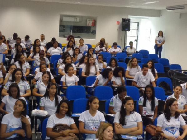 Colégio Técnico de Floriano realiza XX Semana de Enfermagem.(Imagem:FlorianoNews)
