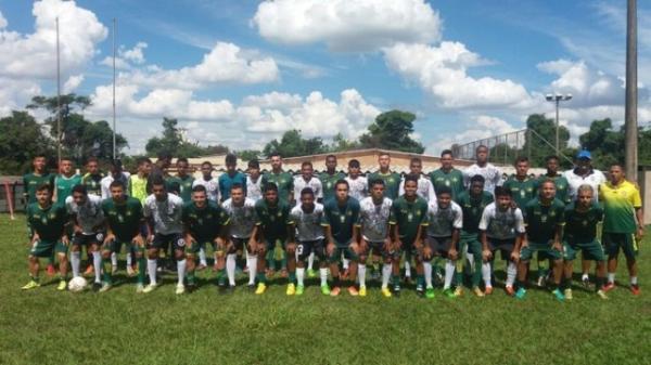 Cori-Sabbá treina em Bauru para a Copa SP(Imagem:Divulgação)