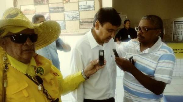 Governador Wellington Dias (PT)(Imagem:FlorianoNews)