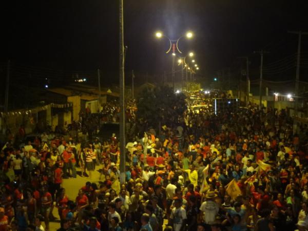 Coligação: ?Unidos Por Barão?(Imagem:FlorianoNews)