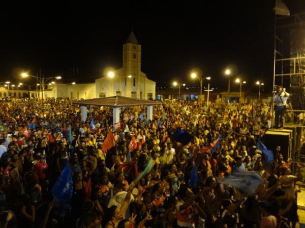 Coligação: ?A Força do Povo?(Imagem:FlorianoNews)