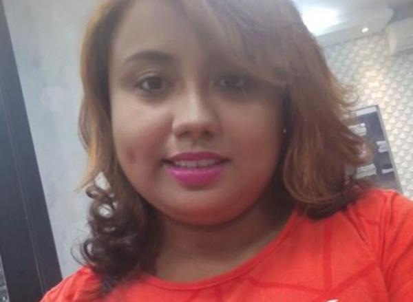 Carla Pereira de Abreu, 25 anos(Imagem:Divulgação)