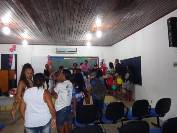 Prefeitura realiza sorteio de barracas do entorno do cais de Floriano.(Imagem:FlorianoNews)