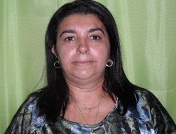 Chirlene Araújo(Imagem:GP1)