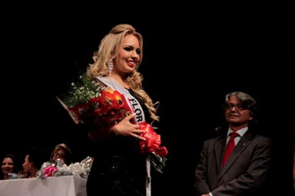 Grazielle Moura(Imagem: Evelin Santos / Cidadeverde.com)