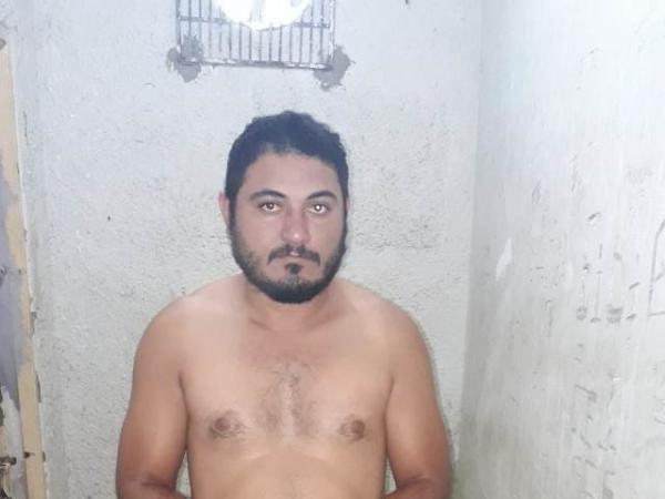 Manoel de Sousa Andrade Paixão(Imagem:Polícia Civil)