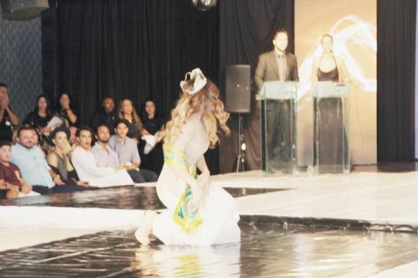 Lara Lobo, Miss Piauí 2016.(Imagem:Rafael Galvão/GP1)