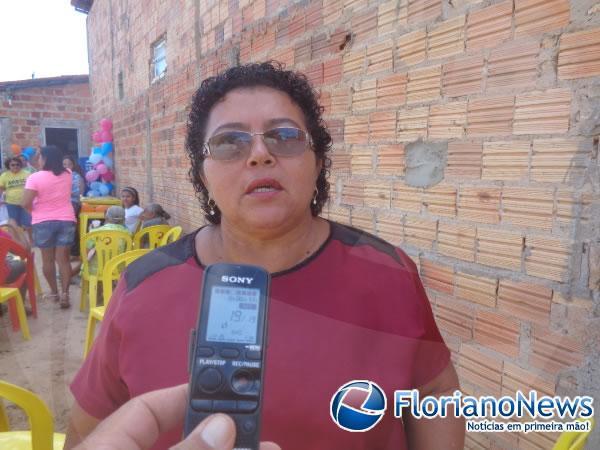 Sônia Brasileiro(Imagem:FlorianoNews)