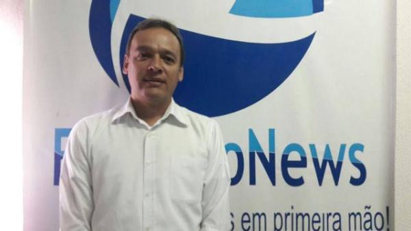 Vereador Fábio Braga (PSB)(Imagem:FlorianoNews)