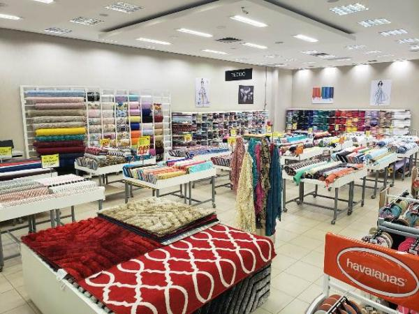 Armazém Paraíba de Floriano realiza inauguração de novo layout nesta segunda-feira.(Imagem:FlorianoNews)