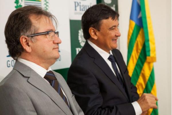 Governo do Estado transfere sede do executivo para Oeiras.(Imagem:Divulgação)