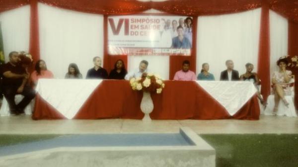 CEEP de Floriano realiza VI Semana de Enfermagem.(Imagem:FlorianoNews)